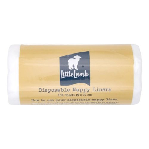 Disposable Nappy Liners