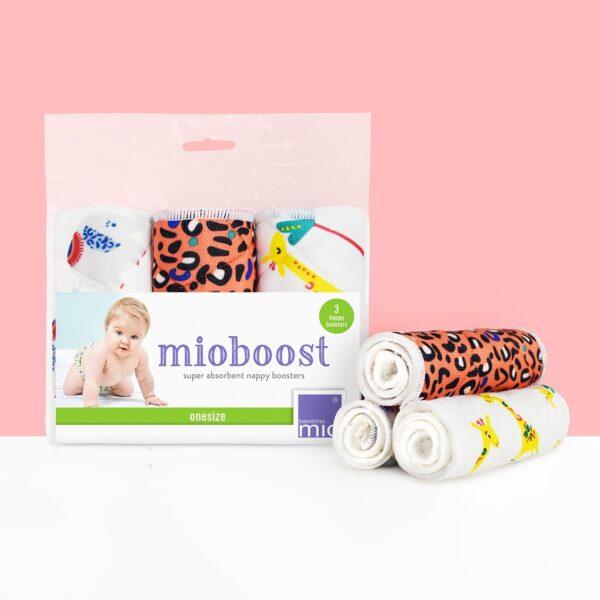Mioboost Safari Dots