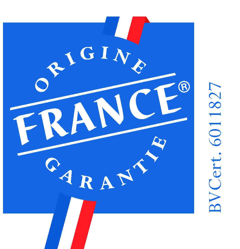 couche lavable fabrication française